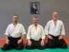 Stáž 3 stylů aikido - Aikikai, Iwama-Ryu, Ki-aikido - prosinec 2013